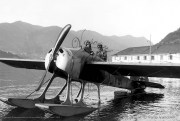 International Competition for seaplanes - Lake Como - 1913